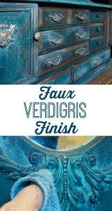 great home furniture. faux verdigris finish great home furniture e