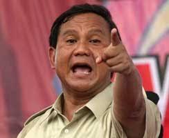 Artikel kali ini akan membahas mengenai profil dan biografi Prabowo Subianto. Ketua Partai Gerindra ini dilahirkan dengan nama lengkap Prabowo ... - prabowo-subiyanto