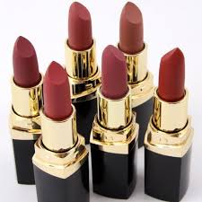 MISS ROSE <b>Makeup 1 pc Lipstick Matte</b> Tattoo <b>Waterproof</b> Lip Care ...
