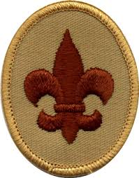 Eagle Scout Logo Boy Scout Rank Clipart Clipartfest