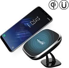 Wireless Charger, Nillkin 2-in-1 Qi Wireless Charging ... - Amazon.com