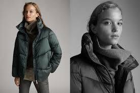 <b>Стеганые</b> куртки и <b>пуховики</b> - PRODUCT ALERT - ЖЕНЩИНЫ ...