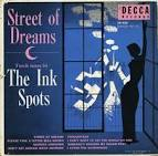 Street of Dreams album by The Ink Spots