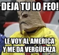 Fotos de Antiamericanista - Antiamericanista - Chivas Guadalajara via Relatably.com