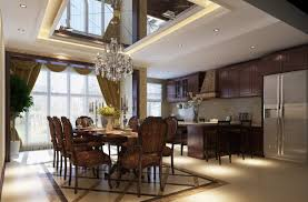 modern decor ideas dining room modern ceiling design for dining room and kitchen d house free bedroomendearing modern small dining table