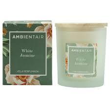 Купить <b>Свеча ароматическая</b> «<b>Средиземноморский</b> сад» Floral ...