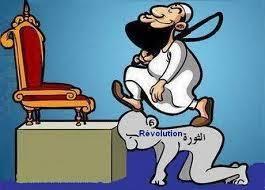 عن الإسلام السياسي والديموقراطية في بلداننا