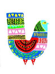 <b>Boho Bird</b> – Artycor