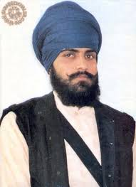 Shaheed Jathedar Gurjant Singh Budhsinghwala Khalistan Liberation Force (KLF). Born in 1964: Son of S. Nashatar Singh & Mata Surjeet Kaur, Faridkot Dist, ... - budhsinghwala1