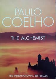 alchemist paulo coelho quotes omen quotesgram