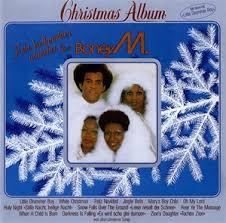 <b>Christmas</b> Album (<b>Boney M</b>. album) - Wikipedia