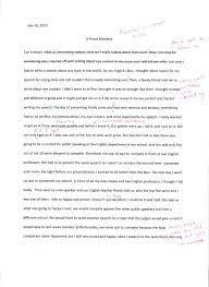 biographical essay examples high school essay topics cover letter autobiography essay example student
