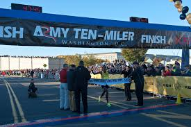 u s department of defense photo essay race in the fastest male runner crosses the finish line a time of 47 45 during