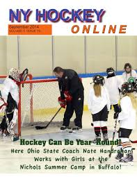 by ny hockey online issuu