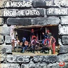 <b>Sons Of Truth</b> - A Message From The Ghetto (1972, Vinyl) | Discogs