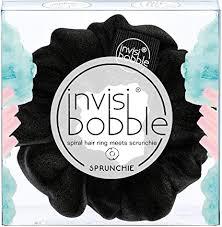 <b>Invisibobble Sprunchie True Black</b>: Amazon.ca: Beauty