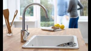kitchen faucet grohe k jpg