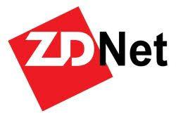 Image result for zdnet logo
