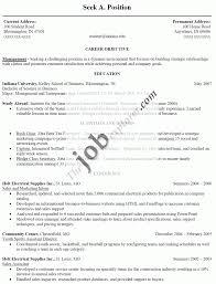 resume  examples for resumes  corezume cosmlf