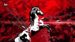 انیمیشن ذوالجناح: اسب امام حسین ع / بسیار زیبا