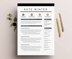 creative and appropriate resume templates for the non graphic    resume templates resume