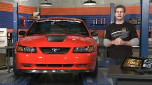 <b>Mustang Black</b> Stock Replacement Headlights (99-04 All) Review ...