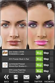 makeup photo applakmé pro android apps on google play