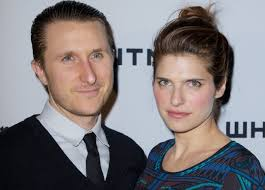 Scott Campbell & Lake Bell - showbiz-lake-bell-scott-campbell