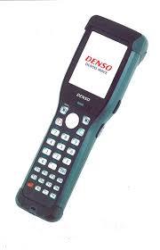 denso mobile terminals ile ilgili görsel sonucu