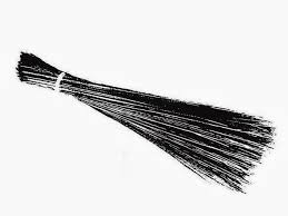 AAP party symbol - Jhaadu