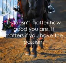 Horse quotes on Pinterest | Horses, Horseback Riding and Equestrian via Relatably.com