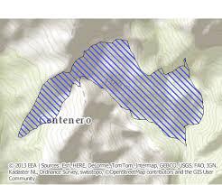 Site factsheet for Stazioni di Euphorbia valliniana - EUNIS
