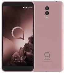 Мобильный <b>телефон Alcatel</b> 5008Y <b>1X</b> (розовое золото)