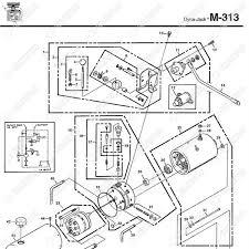 monarch hydraulic pump wiring diagram solidfonts on simple 12 volt trailer wiring diagram