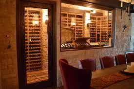 custom wine cellars bonita springs naples florida builders reclaimed wine barrels barrel wine cellar designs