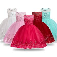 <b>Summer Flower Girl Dress</b> Ball Gowns Kids Dresses For Girls Party ...