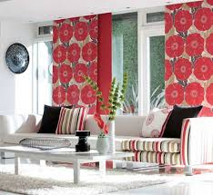 How to choose curtains for living rooms