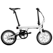 Стоит ли покупать <b>Электровелосипед Xiaomi</b> QiCycle? Отзывы ...