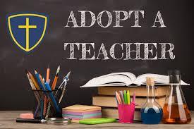 Adopt a Teacher - Apple Valley Christian Academy