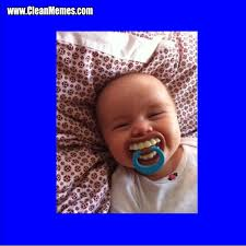 Baby Teeth   Clean Memes – The Best The Most Online via Relatably.com