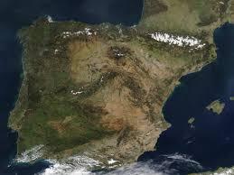 Iberian Peninsula