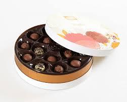 <b>Набор шоколадных конфет Bind</b> Трюфель круглый (200 г) (PCK ...