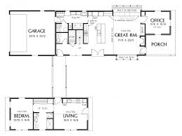 House Plans With Detached Guest House   Mini Home Design    House Plans With Detached Guest House Astonishing Modern House Plan   Contemporary With Detached Guest