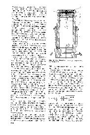 Рабочий цилиндр гидравлического - Справочник химика 21
