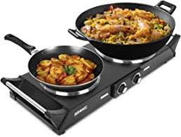 Portable Electric Stove - Amazon.co.uk