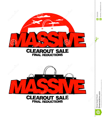 massive clearout designs royalty stock photo image massive clearout designs