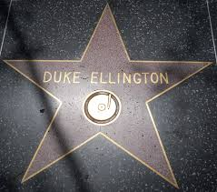 duke ellington writework english musician duke ellington s star on the hollywood walk of fame