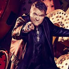 <b>Meat Loaf</b> on Spotify
