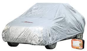 Чехол-<b>тент</b> на автомобиль <b>защитный</b>, размер L (520х192х120см ...