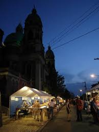 Image result for polish hill arts festival